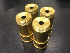 CRW Custom APS Golden Shell(4pcs)
